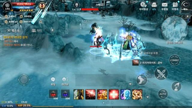 Cabal Mobile sắp được phát hành chính thức tại Việt Nam, hàng chính chủ 100% và không cần chơi lậu nữa - Ảnh 3.