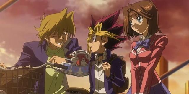 Yu-Gi-Oh!: Những trận đấu mà Vua Trò chơi đã phải chấp nhận cái kết là kẻ thua cuộc - Ảnh 4.