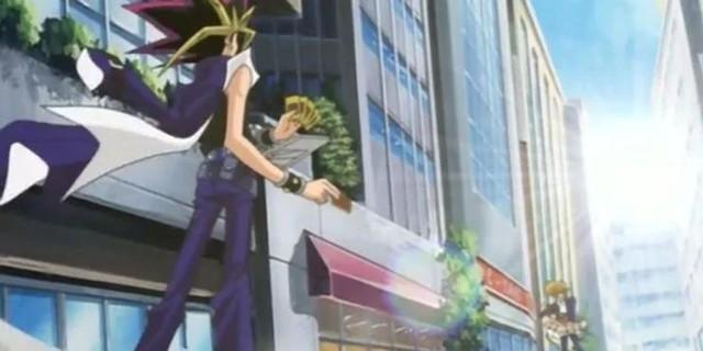 Yu-Gi-Oh!: Những trận đấu mà Vua Trò chơi đã phải chấp nhận cái kết là kẻ thua cuộc - Ảnh 5.