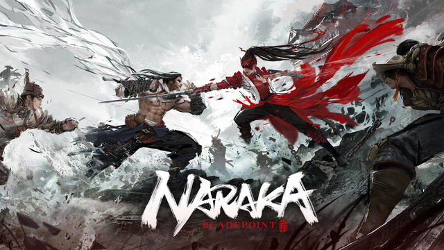 Review Naraka: Bladepoint - siêu phẩm PUBG phong cách kiếm hiệp đang cho chơi thử miễn phí 100% - Ảnh 1.