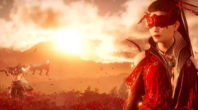 game Battle Royale kiếm hiệp đã thu hút được 120.000 người chơi Photo-1-16194245433131367133078