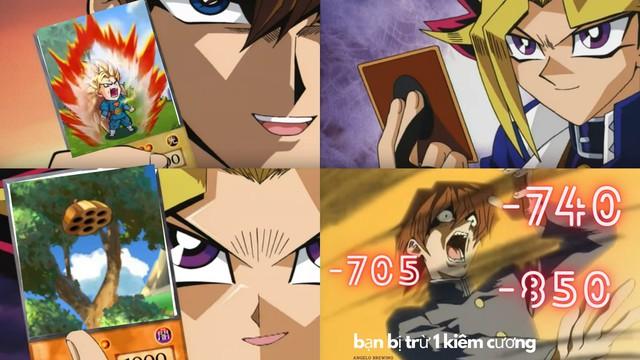"""Những bức ảnh chế """"chưa từng được công bố"""" về Dragon Ball Photo-1-1619431474701138809252"""