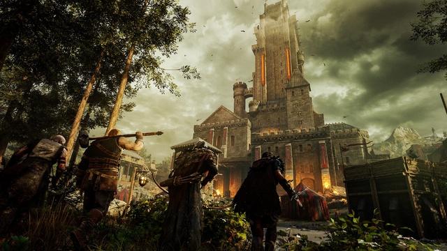 """Siêu phẩm game """"Assassins Creed phiên bản co-op"""" chính thức hé lộ những hình ảnh tiếp theo, yêu cầu não to và phối hợp nhịp nhàng mới có thể vượt qua được - Ảnh 2."""