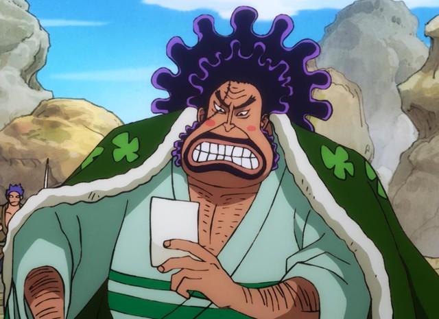Giả thuyết One Piece: Chiếc mũ rơm của Luffy và cái ở Mariejois phải chăng đều có nguồn gốc từ Wano? (P.2) - Ảnh 2.