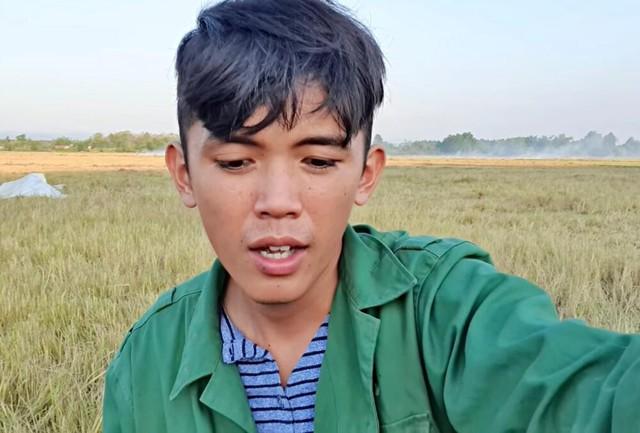 Sốc! Nữ YouTuber Việt Nam gần 4 triệu lượt subs quay video công khai ăn thịt động vật hoang dã - Ảnh 7.