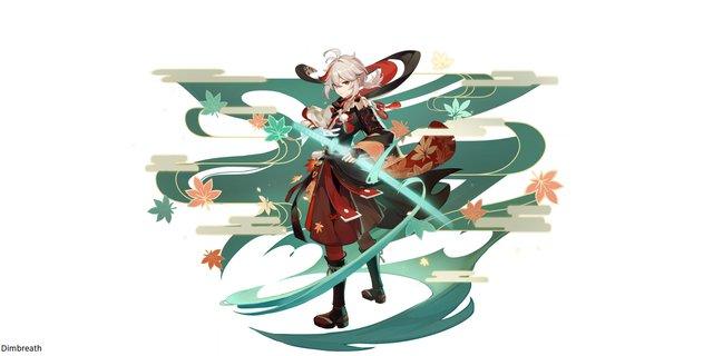 LMHT: Game thủ tố nhân vật hệ Phong mới nhất của Genshin Impact copy đấng Yasuo - Ảnh 1.