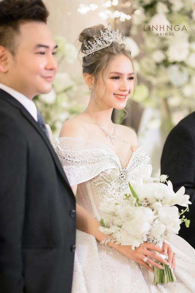 """Bị netizen đặt điều kém duyên, vợ trẻ của Xemesis công khai xưng """"mày - tao"""" đối chất - Ảnh 1."""