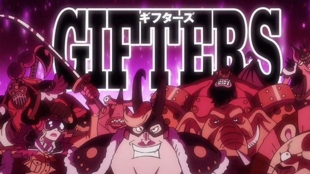 One Piece 1011 khẳng định sức mạnh của O-Tama không ảnh hưởng đến hệ Zoan thông thường - Ảnh 2.