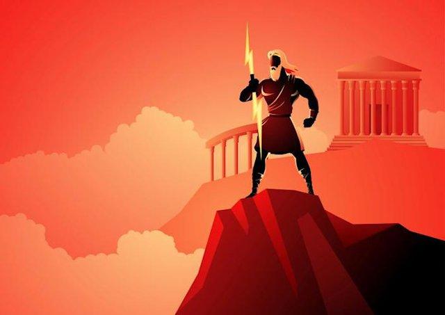 thần Zeus trong thần thoại Hy Lạp lại có nhiều người tình -16196041682061775348144