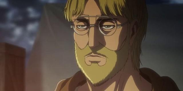 Xếp hạng các nhân vật phản diện chính trong Attack On Titan, top đầu đều có quá khứ đáng thương - Ảnh 8.