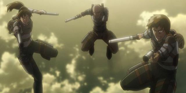 Xếp hạng các nhân vật phản diện chính trong Attack On Titan, top đầu đều có quá khứ đáng thương - Ảnh 5.