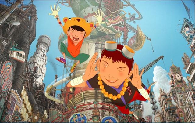 Top 10 siêu phẩm anime từng vinh dự nhận giải thưởng Oscar Nhật Bản, Kimetsu No Yaiba hay Doreamon đều góp mặt - Ảnh 3.
