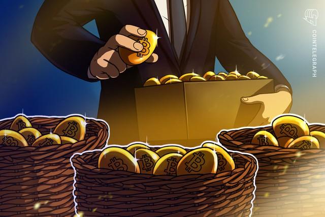 Chán làm game, cha đẻ của Maple Story đầu tư hẳn 100 triệu USD để chơi Bitcoin - Ảnh 4.