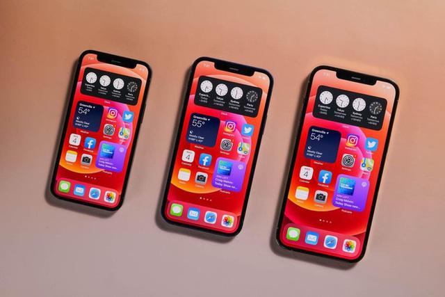 iPhone 12 Mini lại thất bại? Liệu có đúng như vậy?