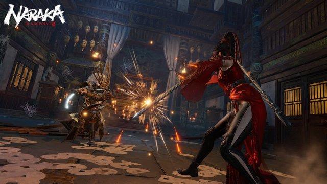 Siêu phẩm PUBG kiếm hiệp hé lộ thông tin về thời gian ra mắt, nhiều khả năng game thủ sẽ được chơi miễn phí 100% - Ảnh 1.