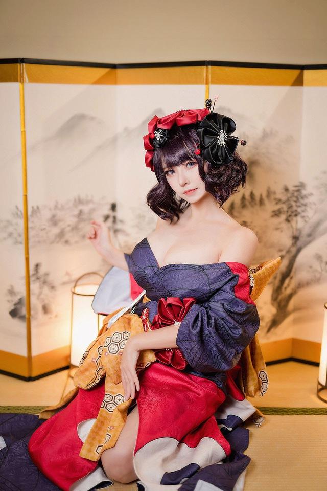 """Lưu ngay """"tài liệu"""" của nàng Servant trong Fate/Grand Order để yên tâm nghỉ lễ nào anh em! -16196711132302096245785"""
