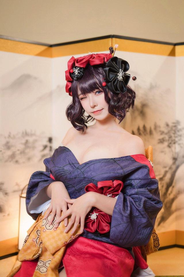 """Lưu ngay """"tài liệu"""" của nàng Servant trong Fate/Grand Order để yên tâm nghỉ lễ nào anh em! -1619671129274103003697"""