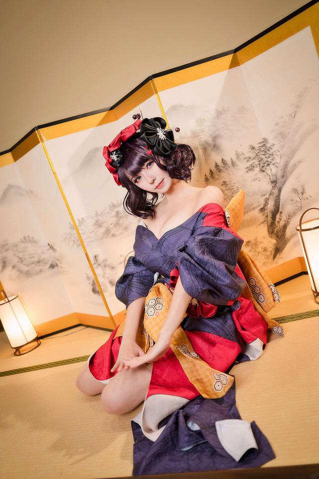 """Lưu ngay """"tài liệu"""" của nàng Servant trong Fate/Grand Order để yên tâm nghỉ lễ nào anh em! -16196711499411679441623"""