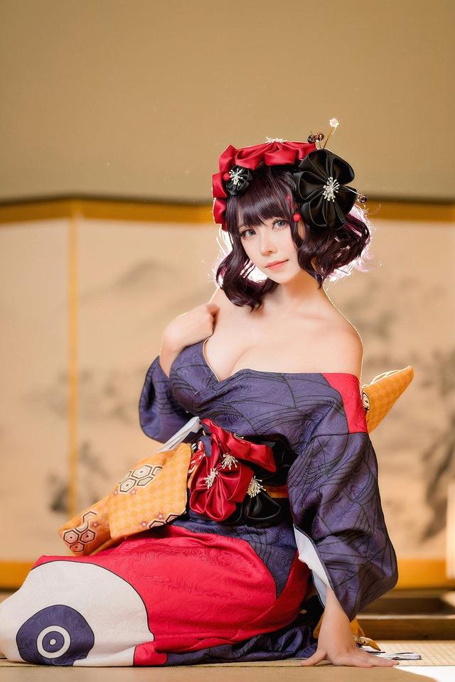 """Lưu ngay """"tài liệu"""" của nàng Servant trong Fate/Grand Order để yên tâm nghỉ lễ nào anh em! -1619671163268102385726"""