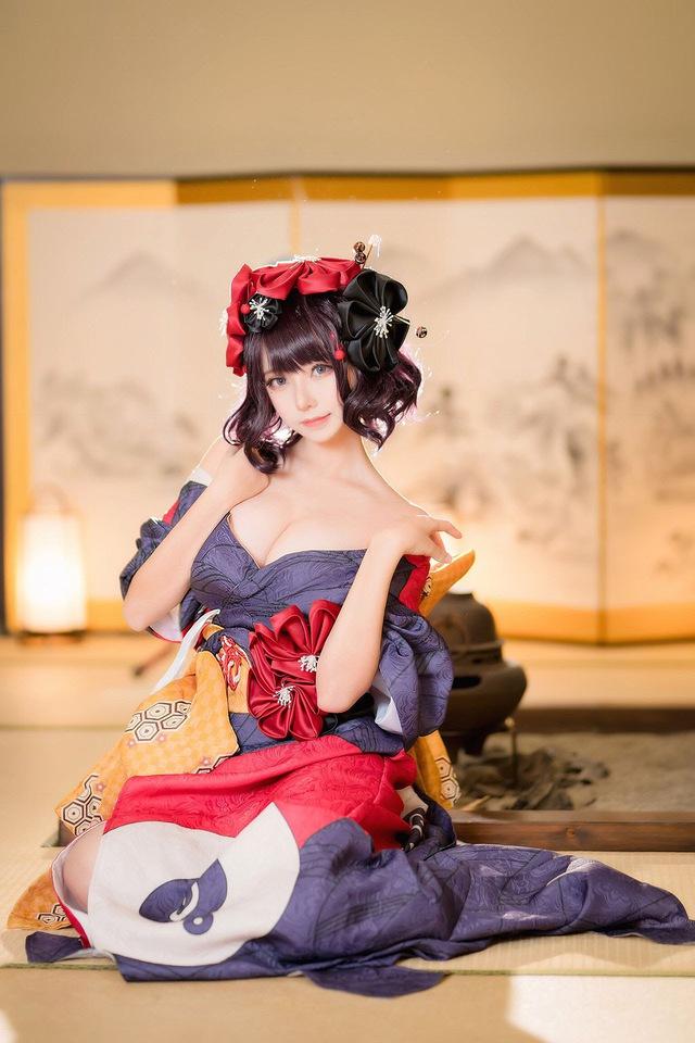 """Lưu ngay """"tài liệu"""" của nàng Servant trong Fate/Grand Order để yên tâm nghỉ lễ nào anh em! -1619671169117663842363"""