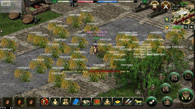 Game thủ Jx1 EfunVN Huyền Thoại Võ Lâm khẳng định đây là game cày cuốc, tất cả người chơi trở thành dân cày - Ảnh 6.