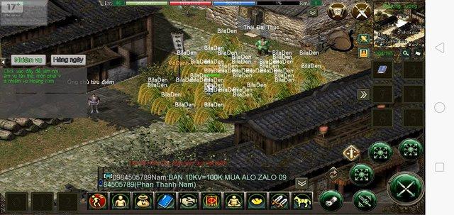 Game thủ Jx1 EfunVN Huyền Thoại Võ Lâm khẳng định đây là game cày cuốc, tất cả người chơi trở thành dân cày - Ảnh 3.