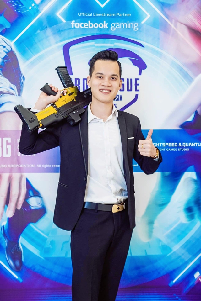 game thủ PUBG Mobile top 1 server châu Á đáp trả khiến fan tâm đắc 12245876936512038249306851522002306295749054n-16196651427272055439357