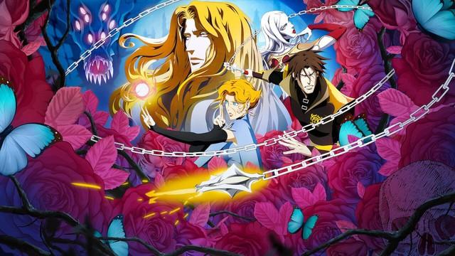 Top 5 anime lên sóng Netflix vào tháng 5: Love, Death and Robots và những siêu phẩm không thể bỏ qua - Ảnh 1.