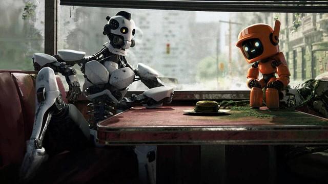 Top 5 anime lên sóng Netflix vào tháng 5: Love, Death and Robots và những siêu phẩm không thể bỏ qua - Ảnh 3.