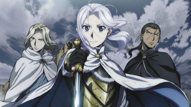 Top 5 anime lên sóng Netflix vào tháng 5: Love, Death and Robots và những siêu phẩm không thể bỏ qua - Ảnh 4.