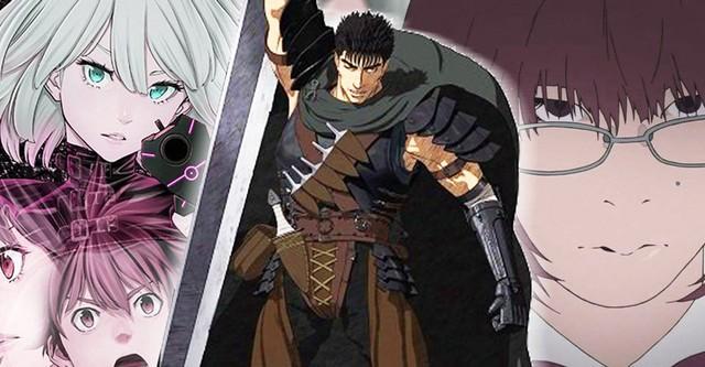 Top 5 manga hay tuyệt nhưng có những anime chuyển thể tệ hại - Ảnh 1.