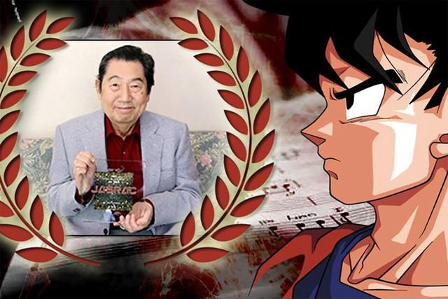 Tác giả của những bài nhạc kinh điển gắn liền với tuổi thơ của các fan Doraemon và Dragon Ball Z qua đời - Ảnh 3.