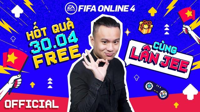 FIFA ONLINE 4: Tặng gói cầu thủ Việt Nam cho toàn Server cùng cơ hội sở hữu tai nghe AirPod Pro và bàn phím Razer - Ảnh 1.