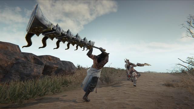Siêu phẩm PUBG kiếm hiệp hé lộ thông tin về thời gian ra mắt, nhiều khả năng game thủ sẽ được chơi miễn phí 100% - Ảnh 4.