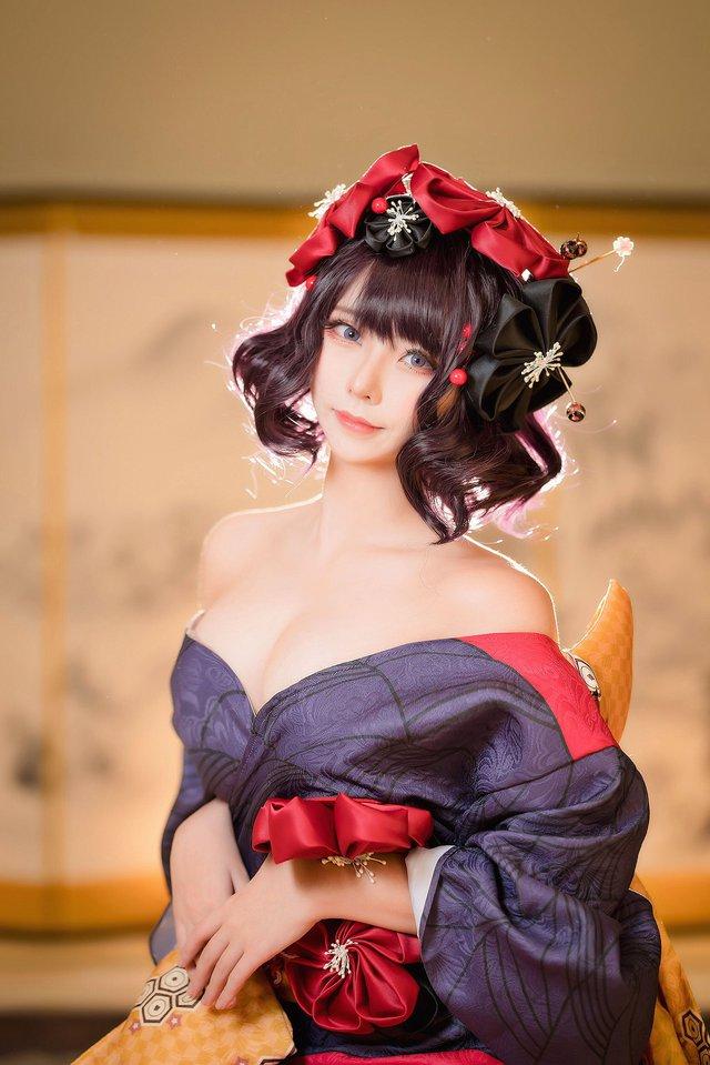 """Lưu ngay """"tài liệu"""" của nàng Servant trong Fate/Grand Order để yên tâm nghỉ lễ nào anh em! Photo-1-161967103234096195312"""