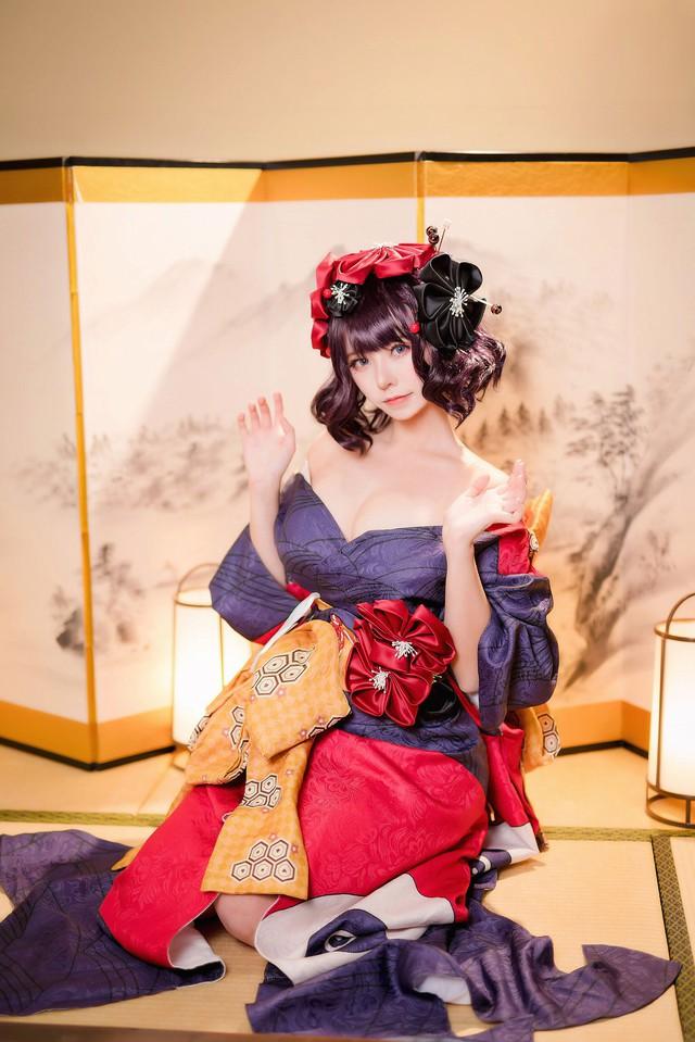 """Lưu ngay """"tài liệu"""" của nàng Servant trong Fate/Grand Order để yên tâm nghỉ lễ nào anh em! Photo-1-16196710375821905994421"""
