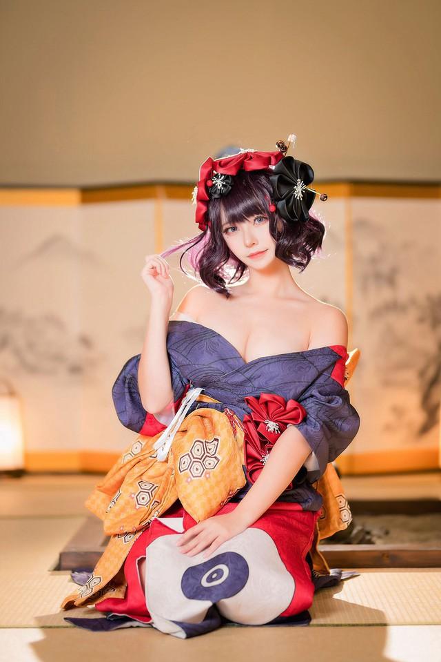 """Lưu ngay """"tài liệu"""" của nàng Servant trong Fate/Grand Order để yên tâm nghỉ lễ nào anh em! Photo-1-16196710479721224969289"""