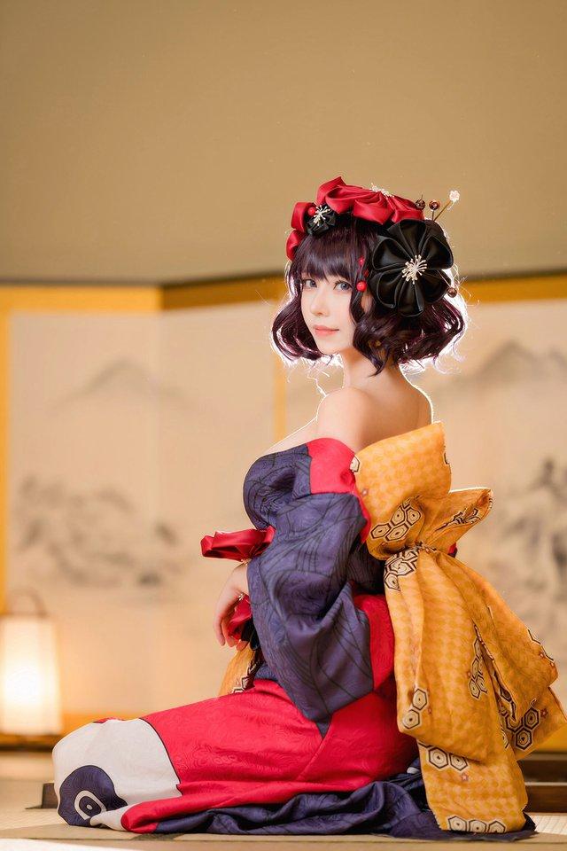 """Lưu ngay """"tài liệu"""" của nàng Servant trong Fate/Grand Order để yên tâm nghỉ lễ nào anh em! Photo-1-1619671053736371999442"""