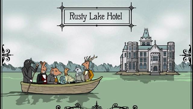 Rusty Lake Hotel đang miễn phí, mời các bạn cùng tham gia bữa tiệc tối linh đình nhưng đầy thảm khốc - Ảnh 2.