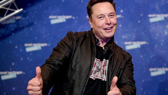 Bị tag thẳng mặt, tố làm phép thổi giá Bitcoin để trục lợi, Elon Musk phản pháo đanh thép, hút cả trăm ngàn lượt like ủng hộ - Ảnh 2.