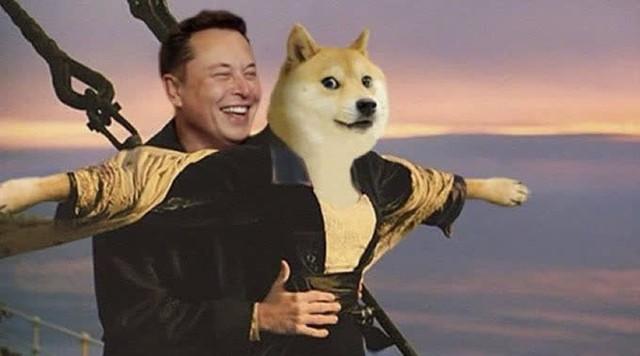 Bị tag thẳng mặt, tố làm phép thổi giá Bitcoin để trục lợi, Elon Musk phản pháo đanh thép, hút cả trăm ngàn lượt like ủng hộ - Ảnh 4.