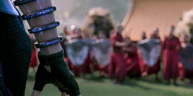 Iron Fist và những giả thuyết thú vị được đưa ra từ trailer của Shang-Chi And The Legend Of The Ten Rings (P.1) - Ảnh 1.