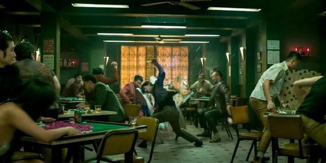 Iron Fist và những giả thuyết thú vị được đưa ra từ trailer của Shang-Chi And The Legend Of The Ten Rings (P.1) - Ảnh 2.