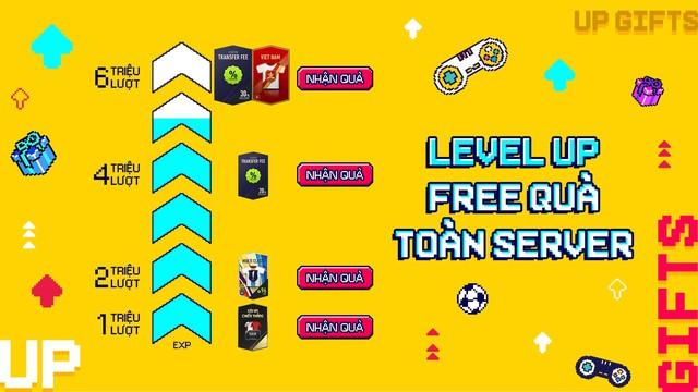 FIFA ONLINE 4: Tặng gói cầu thủ Việt Nam cho toàn Server cùng cơ hội sở hữu tai nghe AirPod Pro và bàn phím Razer - Ảnh 3.