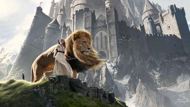 Lướt nhanh những thế giới huyền bí hấp dẫn đã xuất hiện trên màn ảnh rộng - Ảnh 2.