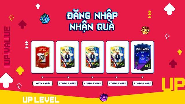 FIFA ONLINE 4: Tặng gói cầu thủ Việt Nam cho toàn Server cùng cơ hội sở hữu tai nghe AirPod Pro và bàn phím Razer - Ảnh 4.