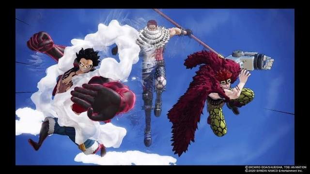 One Piece: Liệu Big Mom và băng Mũ Rơm có thể bắt tay làm hòa sau cuộc chiến ở Wano? - Ảnh 4.