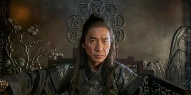 Iron Fist và những giả thuyết thú vị được đưa ra từ trailer của Shang-Chi And The Legend Of The Ten Rings (P.1) - Ảnh 4.