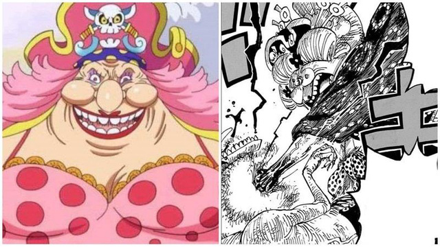 Giả thuyết One Piece: Nếu Big Mom chống lại phe Kaido, Kid sẽ phải chiến đấu với ai? - Ảnh 5.