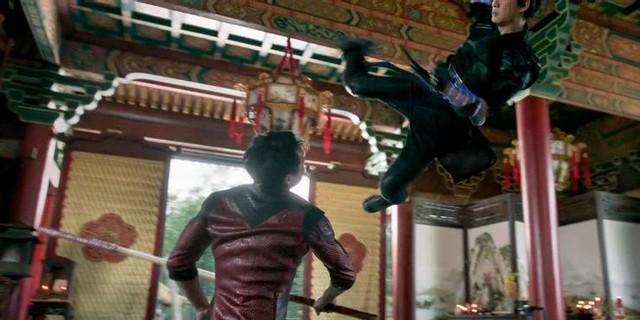 Iron Fist và những giả thuyết thú vị được đưa ra từ trailer của Shang-Chi And The Legend Of The Ten Rings (P.1) - Ảnh 5.